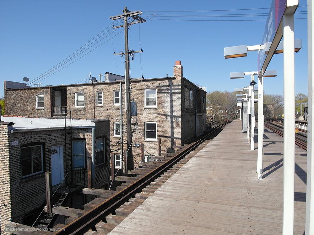 L Train Boystown